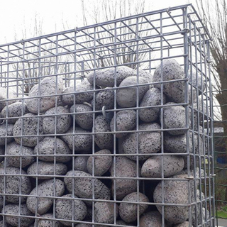 Leading Welded Gabion Basket manufacturer from Anping,china