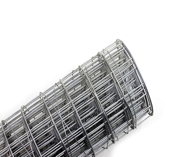 welded mesh galvanized