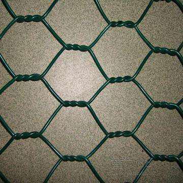 heavy-duty hexagonal net